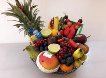 Corbeille de fruits 30€
