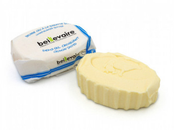 Beurre 250g croquant Beillevaire