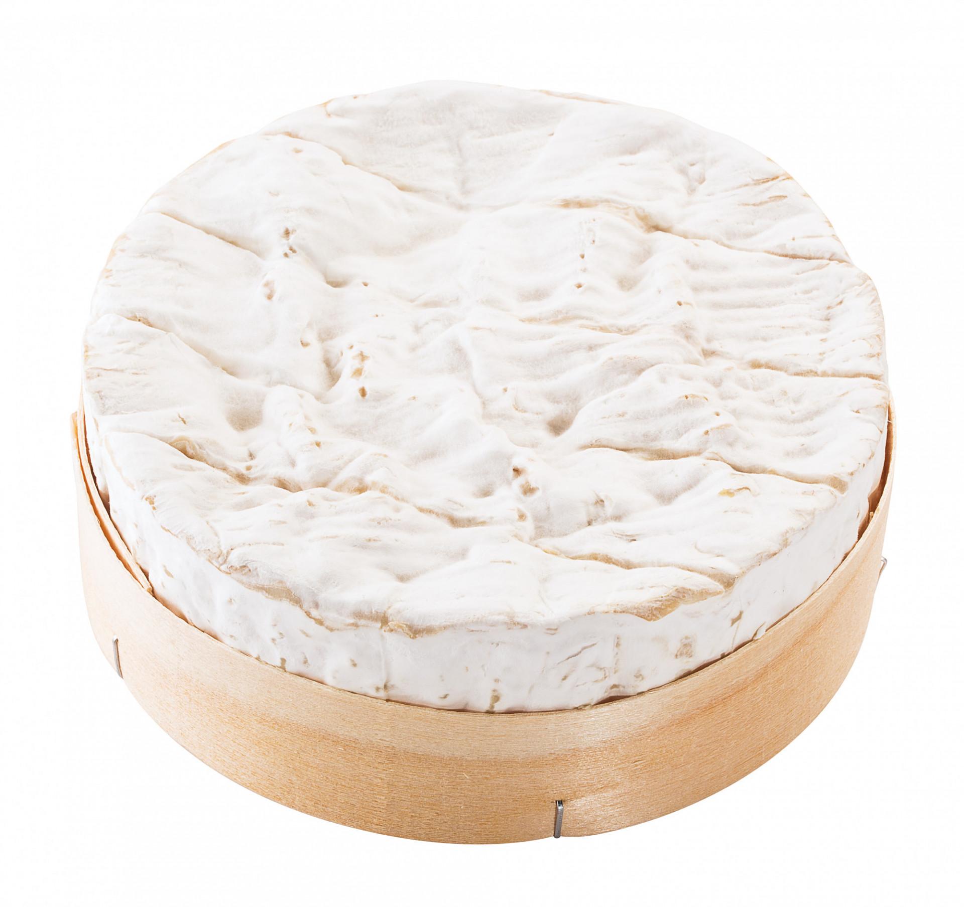 Camembert de Normandie AOP Beillevaire