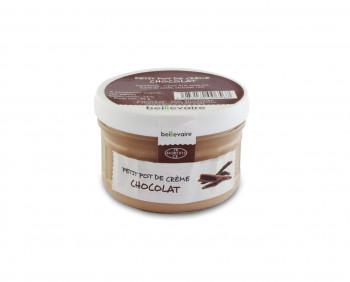 Crème Chocolat Beillevaire