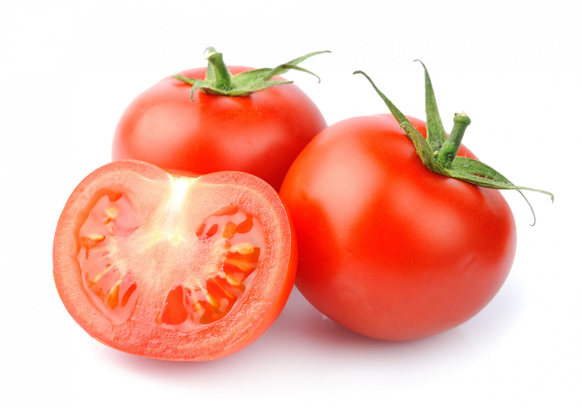 Tomate Ronde Extra