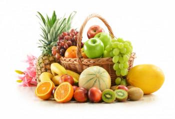 Corbeille de fruits 20€